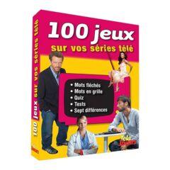 LIVRE - SERIES TV - TL  -  9.95€ PMT CPT