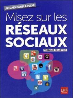 Ebook Miser sur les réseaux sociaux