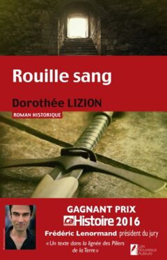 Ebook Rouille sang
