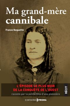 Ebook Ma grand-mère cannibale