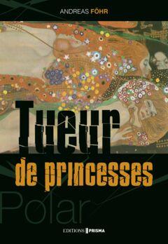 Ebook Tueur de princesses