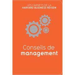 Ebook Conseil de Management