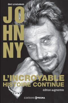 Ebook Johnny l'incroyable histoire continue