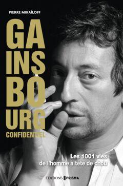 Ebook Gainsbourg confidentiel