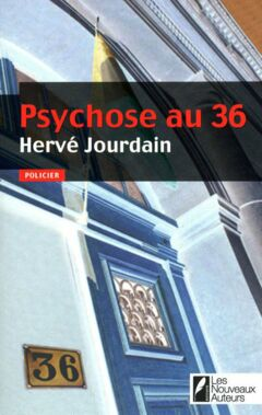 Ebook Psychose au 36