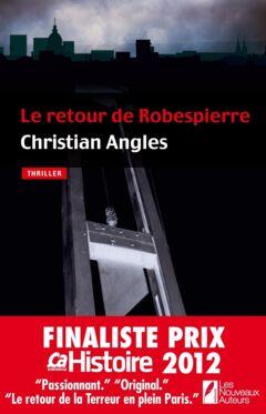 Ebook Le retour de Robespierre