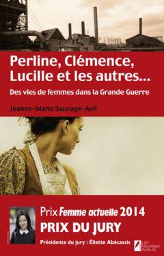 Ebook Perline, Clémence, Lucille et les autres...