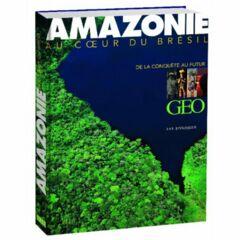 Livre Amazonie 45€