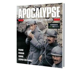 Apocalypse OSK