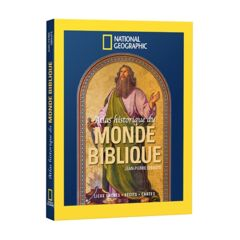 L'Atlas historique du monde Biblique