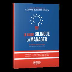 Le Guide Bilingue du manager