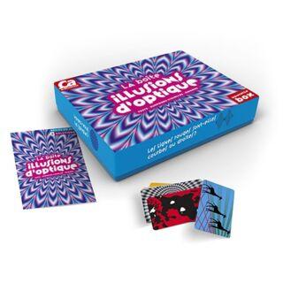 GAME BOX - ILLUSIONS D'OPTIQUE