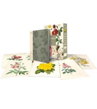 Coffret Roses (Heredium) + Bon d'achat de 30€