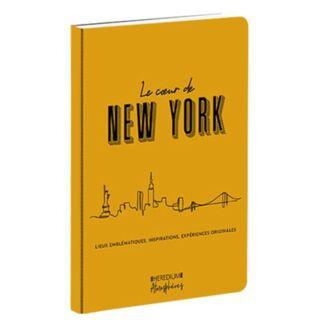 Collection Atmosphère, le cœur de New-York
