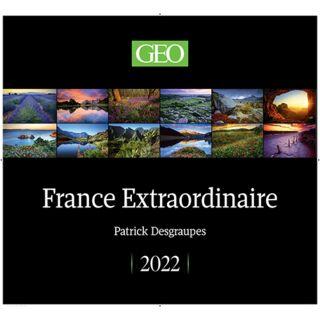 Grand Calendrier GEO 2022