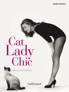 Cat lady chic