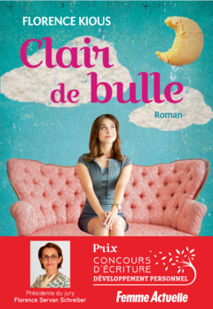 Clair de bulle - Ebook