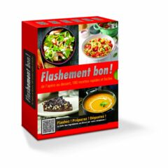 COFFRET FLASHEMENT BON (MAXIMILES)