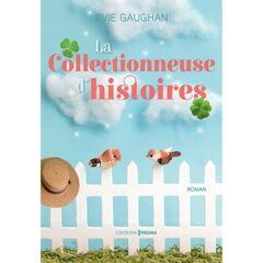 Le collectionneur d'histoires - Ebook