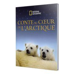Livre Conte au cœur de l'arctique ED 2012