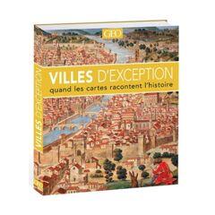 Villes d'exception