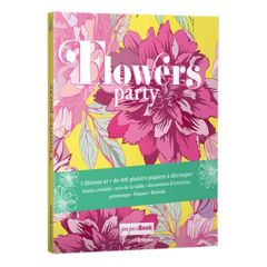 Flowers Party