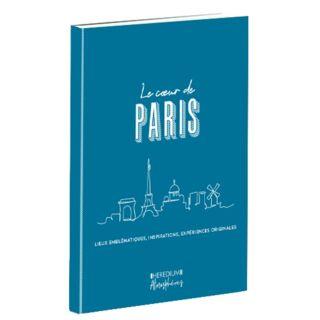 Collection Atmosphère, le cœur de Paris