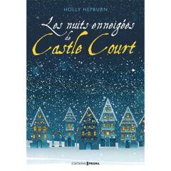 Les nuits enneigées de Castle Court - Ebook