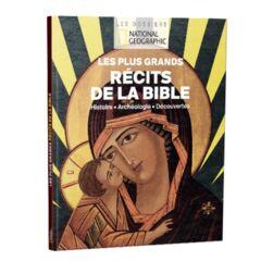 Les plus grands récits de la Bible
