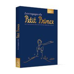 Coffret Les voyages du Petit Prince
