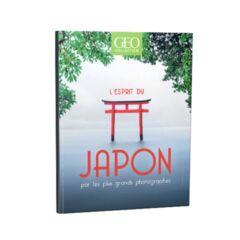 L'Esprit du Japon par les plus grands photographes - GEO Collection