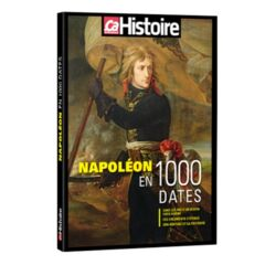 Napoléon en 1000 dates