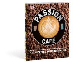 PASSION CAFE (MAXIMILES)