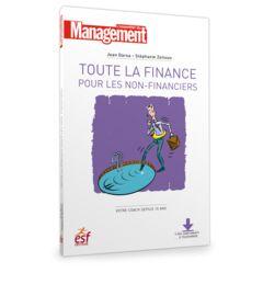Ebook Toute la finance pour les non-financiers