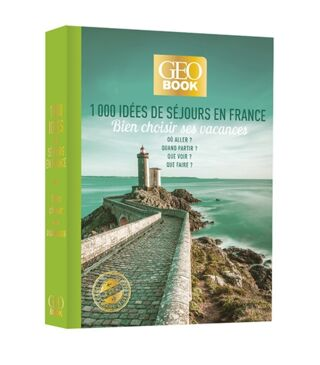 GEOBOOK France collector