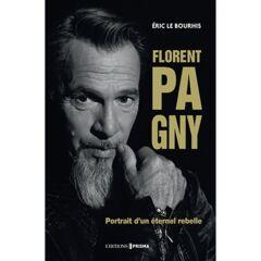 Biographie - Florent Pagny - Ebook