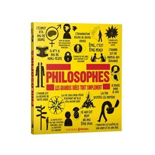 Livre - Tous philosophes 25,90€