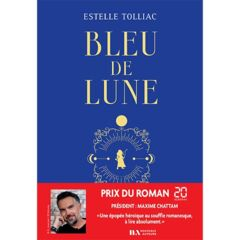 BLEU DE LUNE (volume 2) - Ebook