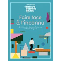 FAIRE FACE A L INCONNU- Ebook