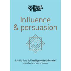 Influence et persuasion- Ebook