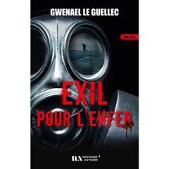 EXIL POUR L'ENFER- Ebook