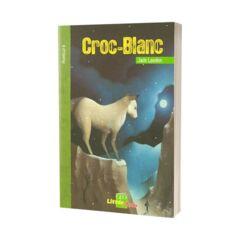 ROMAN CROC-BLANC