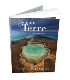 Picturebook - Demain la terre - Yann Arthus-Bertrand