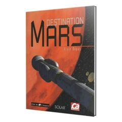 LIVRE - DESTINATION MARS