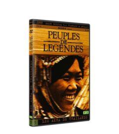 Peuples de légendes - Les Akha de Thailande