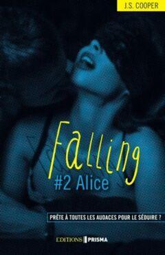 Falling - Alice - Ebook