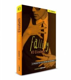 FALLING. VOLUME 3, ELIZABETH