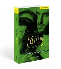 FALLING. VOLUME 4, LE BILLIONNAIRE