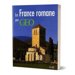 LIVRE LA FRANCE ROMANE - 25€