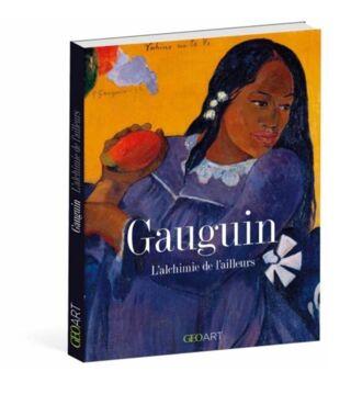 Gauguin + Bon d'achat de 30€